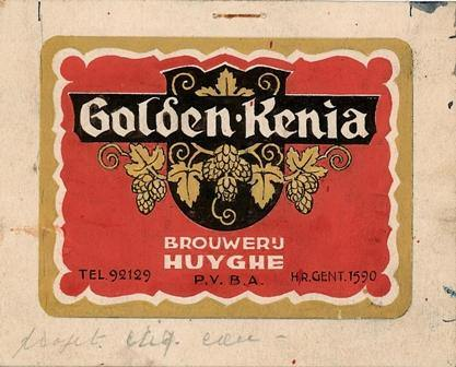 Golden Kenia